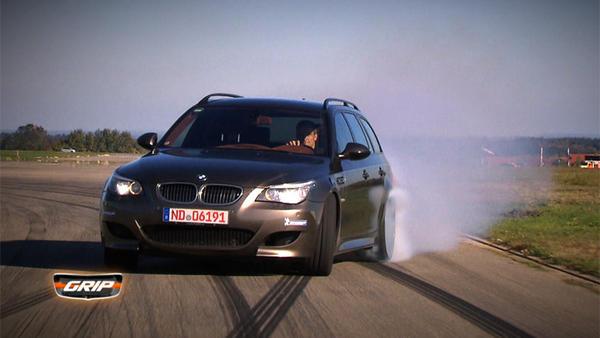 Crème de la Chrom - Wölfe im Schafspelz: Ford Mondeo Turnier Ecoboost, Audi RS6 O.CT-Tuning, BMW G-P