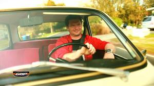 Reportage - BMW M6 G-Power vs. Racetruck | Aus zweiter Hand - Det sucht Ostblock-Youngtimer