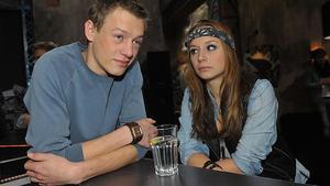 Was war zwischen Lilly und Vince?