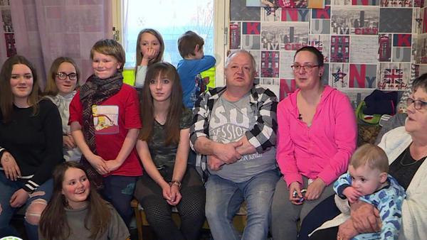 Familie Steinhoff (Teil 1)