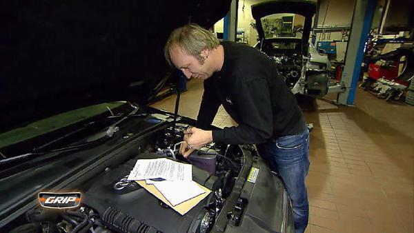 Erstkontakt - Audi 1 Quattro   Service - Chiptuning   Wissen - Punktetipps   Aus zweiter Hand - Det
