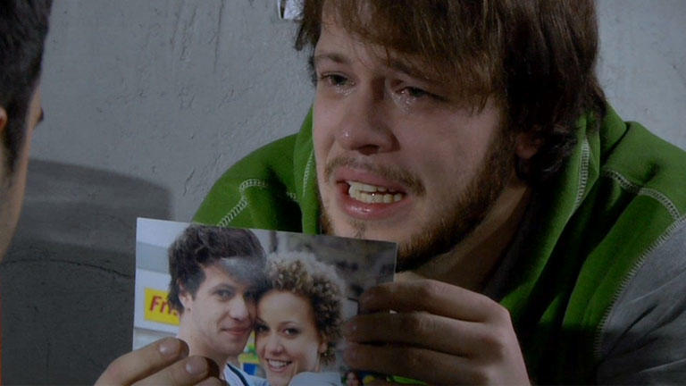 Tobias hat Liebeskummer!