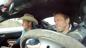 Crème de la Chrome - Ponycars | Top 5 Limousinen | Aus zweiter Hand - Det sucht BMW Z3