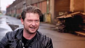 GRIP schickt Axel Stein mit dem Skoda Yeti in die Wüste - Dets Top 3 Corvette