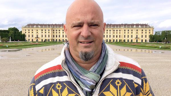 Detlef in Wien