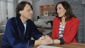 Eine neue Chance für Gerner und Katrin?