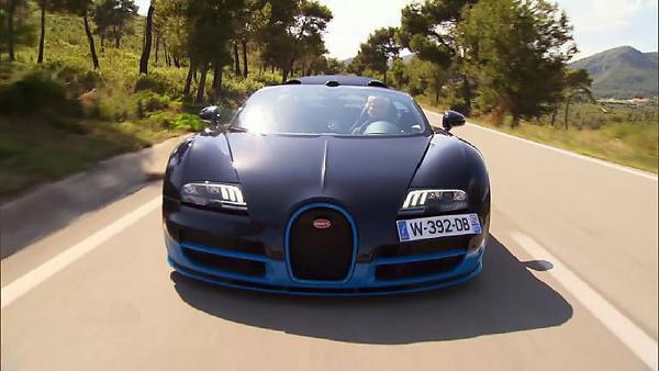 Der Bugatti Veyron 16.4 Grand Sport Vitesse - Der Mercedes A250 im GÜV-Test - Dets coole Sommerautos