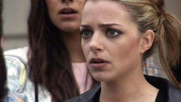 Emily packt die Eifersucht!