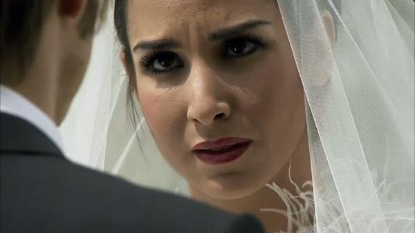 Sagt Philip die Hochzeit in letzter Minute ab?