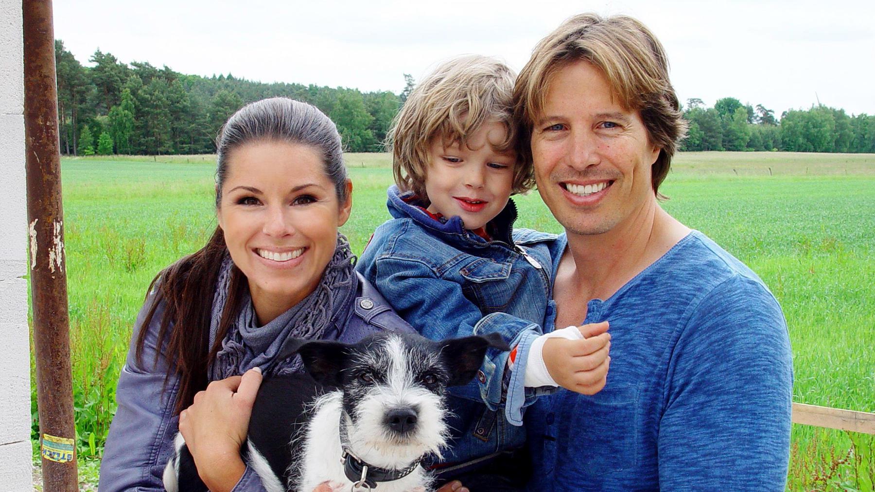 Familie Meziani: Das Haus könnte absacken