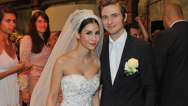 Philip & Ayla: Die Hochzeitsfeier