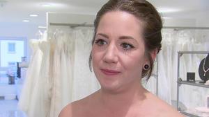 Die selbstkritische Braut