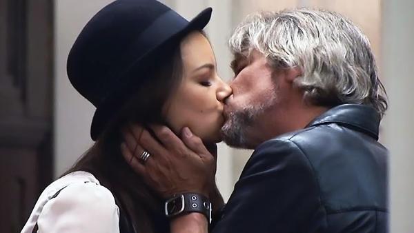 Jasmin und Kurt in Paris!