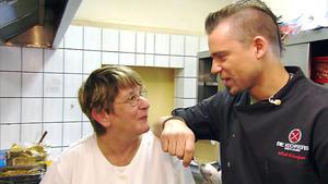 Die Kochprofis im Gartenheim Westend in Limbach