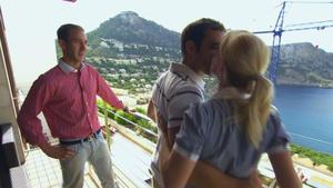 Liebeshöhle auf Mallorca