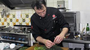 """Die Kochprofis im """"Leib und Seele"""""""