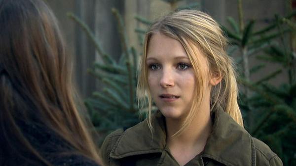 Tanja kämpft um ihre Schwester!