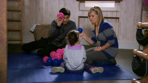 Anna und Paco: Ist der Kindertraum ausgeträumt?
