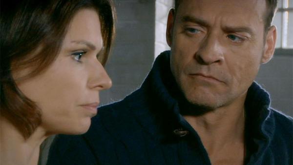 Rufus erfährt die Wahrheit über Rebeccas Tod!