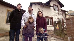 Anja und ihre Familie benötigen Hilfe