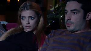 Was läuft zwischen Tayfun und Emily?