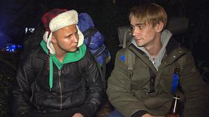 Berlin - Tag & Nacht (Folge 329)