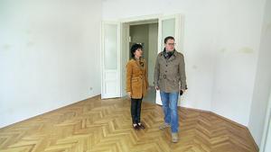 Neustart in Wien